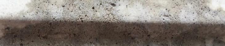 concrete-concrete stains